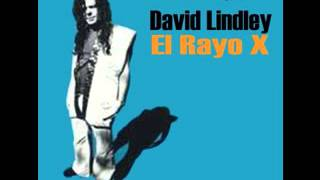 David Lindley - El Rayo-X (Album,April 1981)