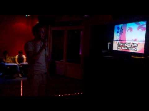 karaoke ....mdr au duplex ....