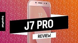 El mejor J7 que hizo Samsung (review Pro/2017)