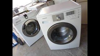 стиральная машина Samsung WD70K5410OW ремонт