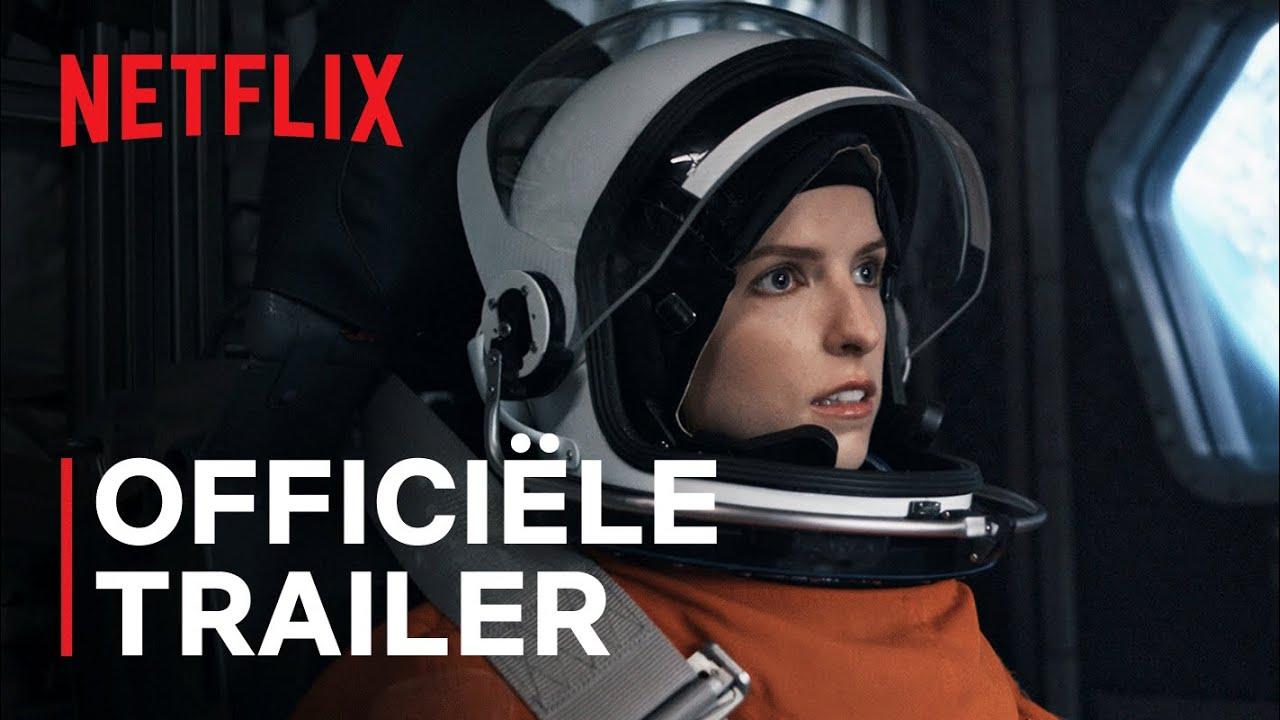 Stowaway   Officiële trailer   Netflix