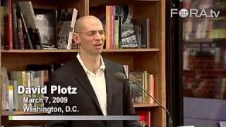 David Plotz: Samson