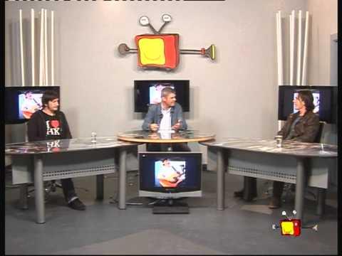 Audio's Pain...Tele Caravaca 2011