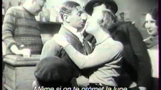 """Margo Lion """"Leben ohne Liebe kannst du nicht"""" - Filmfragment aus """"Nie wieder Liebe"""" 1931"""