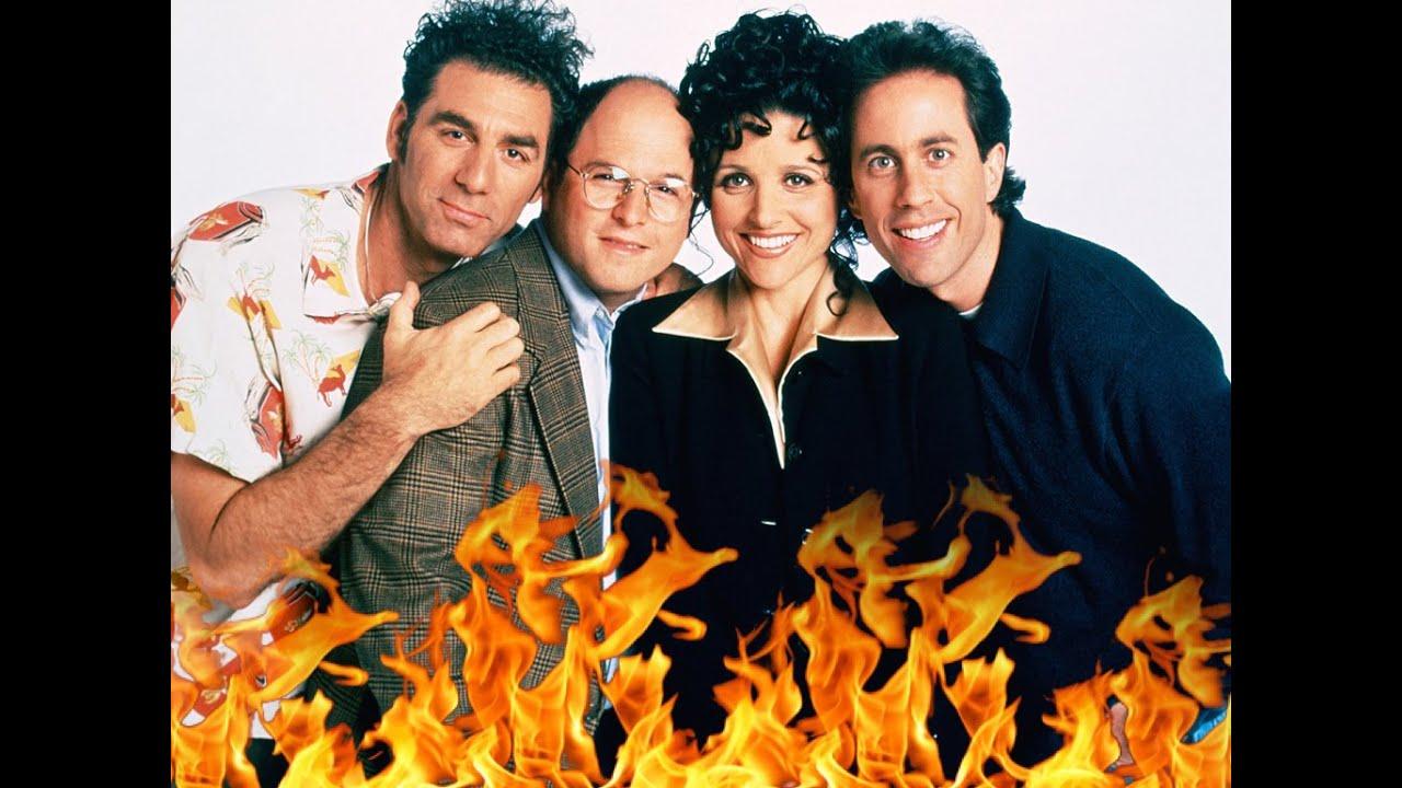 Seinfeld Theme MIDI