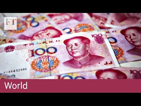 China clamps down on capital flight | World