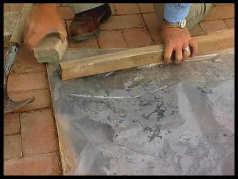 How to use soil solarization to kill nematodes youtube for Soil king extreme