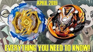 NEW FAFNIR + VALKYRIE EVERYTHING YOU NEED TO KNOW FOR APRIL!