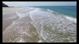 les plages de Carteret dans le cotentin