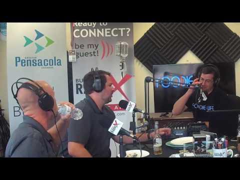 FoodieLife Radio Casino Beach Bar FULL HD