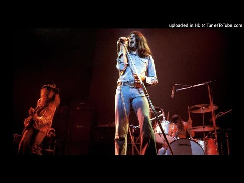 Deep Purple - Child in Time [HQ Audio] Live in Long Beach 1971