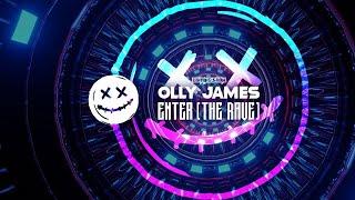 Смотреть клип Olly James - Enter The Rave
