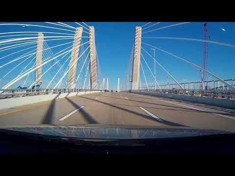 New Goethals Bridge could support future light rail