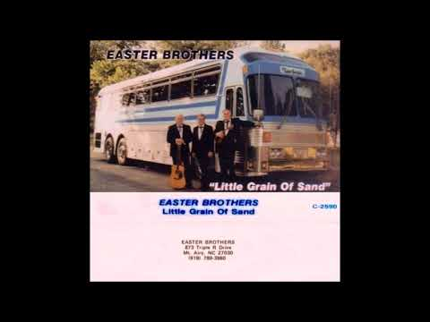 Wounded Soldier : Easter Brothers