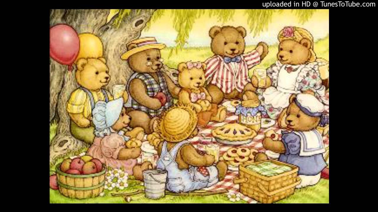 Teddy Bears Picnic Anne Murray Youtube