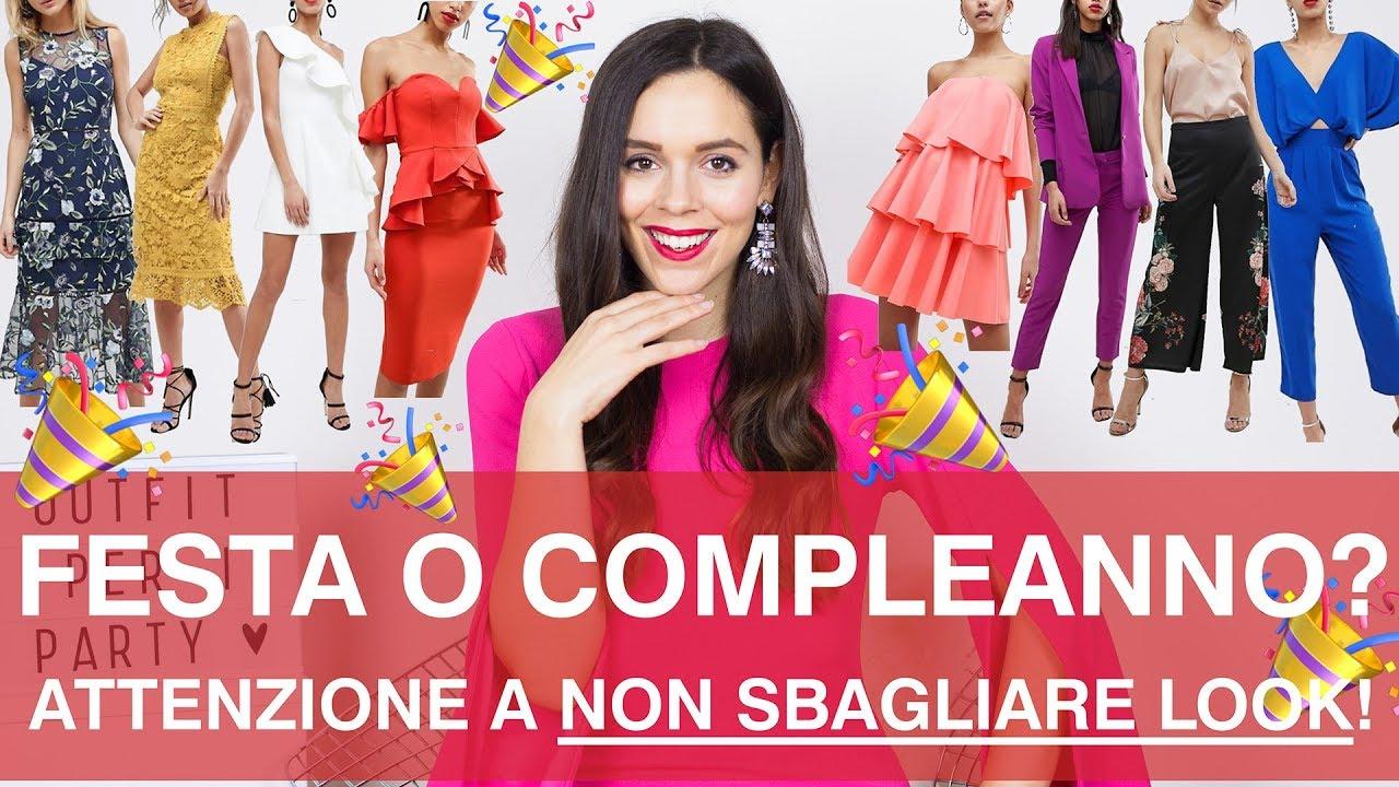 419d6eb9be4f Come vestirsi ad una festa o compleanno  CONSIGLI   ERRORI DA NON FARE!