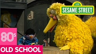 Sesame Street: Everybody In My Family With Big Bird