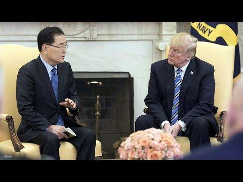 Can Trump, Kim, and Moon Make Peace in Korea? (1/2)
