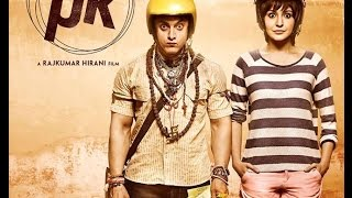 PK HD Movie Superhit (With English Subtitles) 2014 Full Bollywood Hindi Film