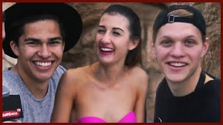 MEG DEANGELIS TALKS ROYAL CRUSH SEASON 2?! REUNION INTERVIEW!