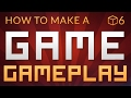 GAMEPLAY - How to make a Video Game in U