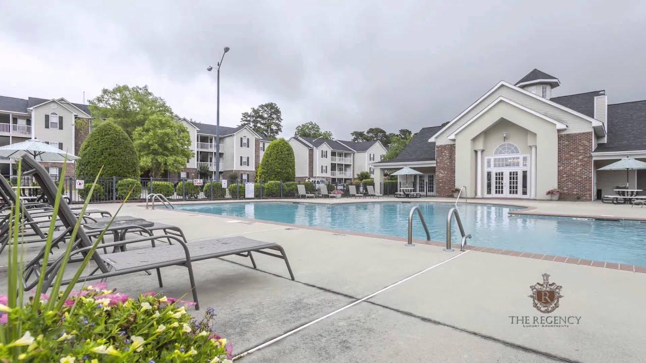 The Regency Luxury Apartment Homes in Fayetteville North Carolina -  regencyluxuryapartments com