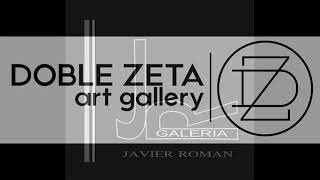 Doble Z Art Gallery at Luxembourg Art Fair 2017.