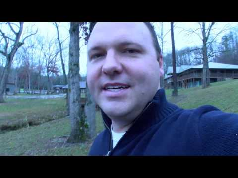 Jeremy Roberts Vlog  Episode 001
