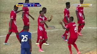 Azam TV – Goli la Ndemla mtanage wa kirafiki Dodoma FC Vs Simba SC 0-1