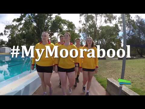 Hey Moorabool! We Know You Miss Each Other.