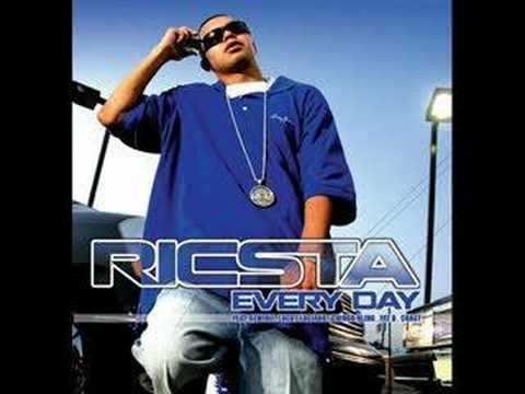 Ricsta , Fat Bastard - Playa Made