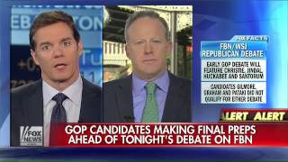 RNC: Fox Business debate format a