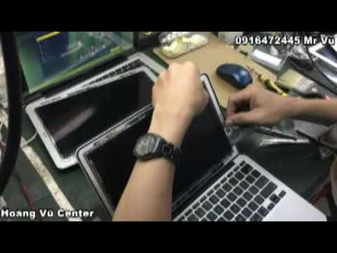 Trung Tâm Thay Màn Hình Macbook