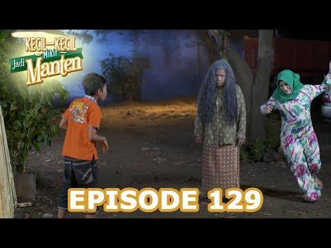 Dimas Ketemu Nenek Gayung - Kecil Kecil Mikir Jadi Manten Episode 129 Part 1