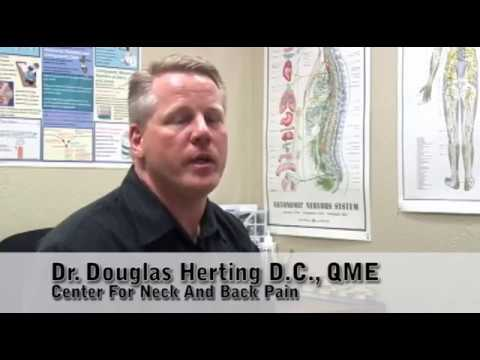 Best Back Pain Chiropractor Concord CA - Call Dr Douglas Herting