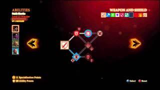 Dragon Age 2: Warrior Build - Sword and Shield Berserk