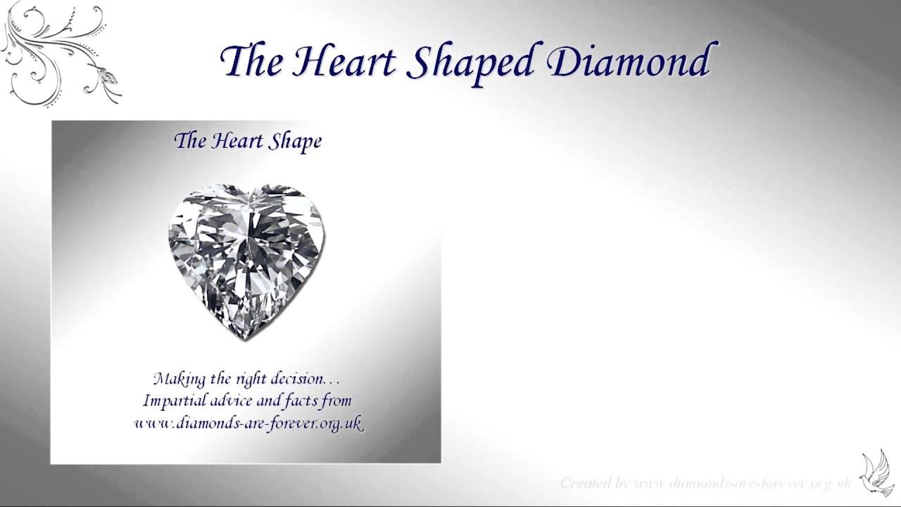 Types of Diamonds *** - YouTube