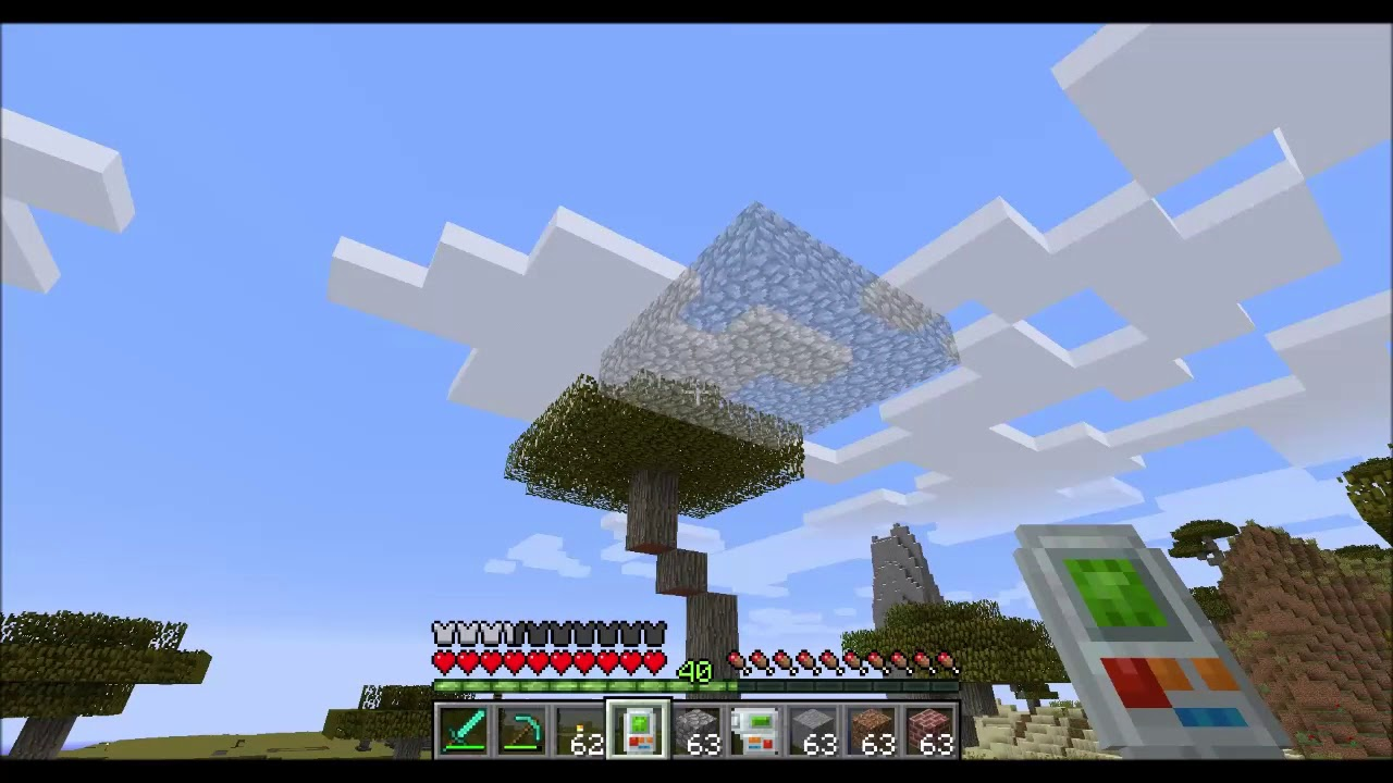 Building Gadgets - Mods - Minecraft - CurseForge