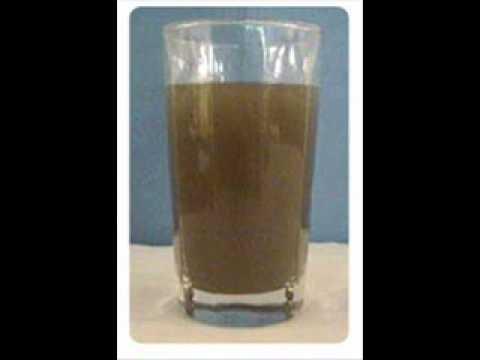 REFLEXIONES vaso de agua sucia RADIO LA INOLVIDABLE - YouTube