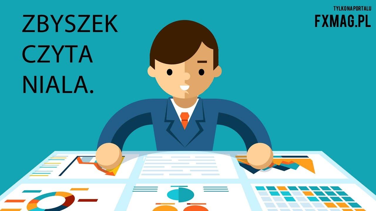Strona poświęcona w całości rynkowi Forex i nie tylko...