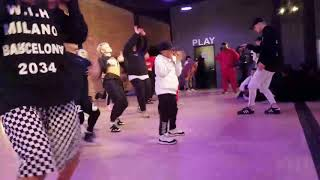 Walk It Talk It by: Migos / choreo by: Deeglazer
