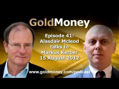 Markus Kerber discusses his lawsuit against the eurozone bailouts