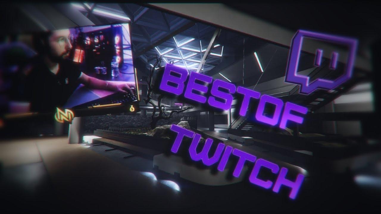 Nicklas | Escape From Tarkov | BestOf Twitch #1