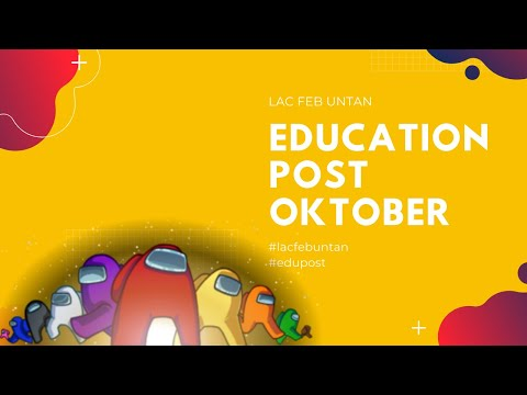 Education Post - Oktober