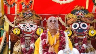 News - 13th annual Lord Jagannath