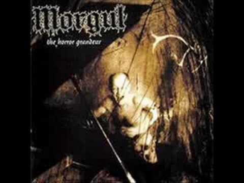 Morgul - Cassandra's Nightmare