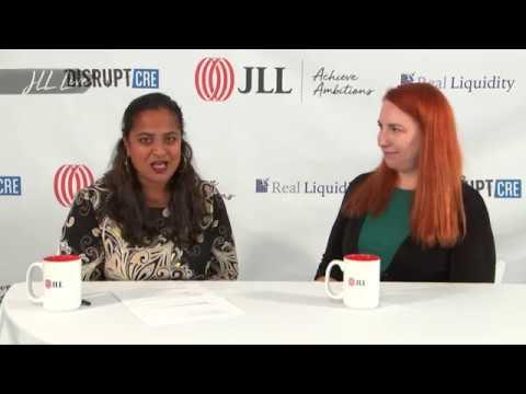 Margy Sweeney on the Liquid Workforce: Flexibility is Key