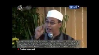 Download Video ceramah pernikahan Ustad Jefri MP3 3GP MP4