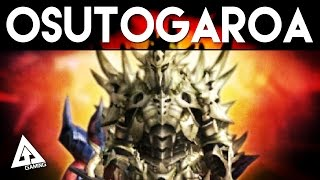 Monster Hunter X Final Boss Armor & Weapons First Form | Osutogaroa