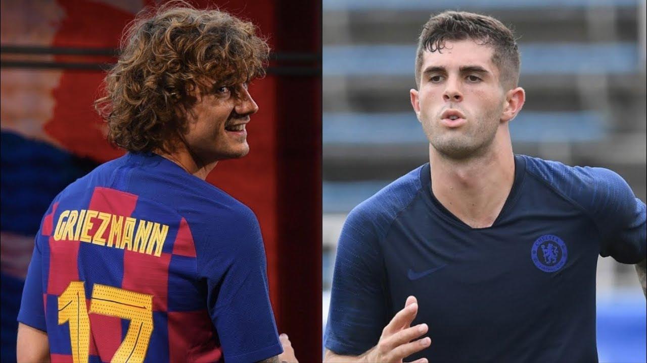 Nhận định Barcelona vs Chelsea: Xin lỗi đi Griezmann!